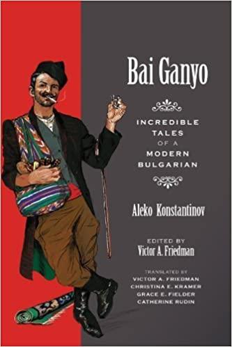 Buku Fiksi Berlatar Bulgaria Yang Harus Anda Baca